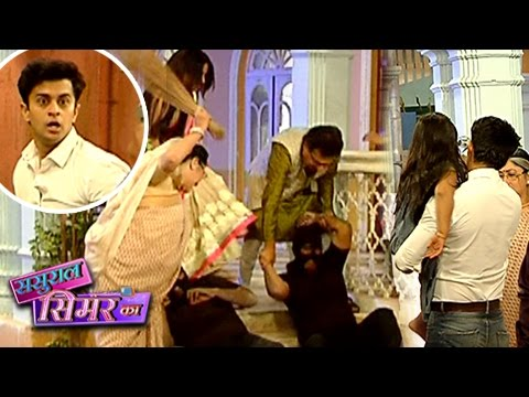 Piyush Fights With Kidnappers And Saves His Step S