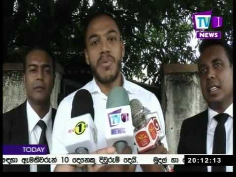 TV1 Sinhala 8pm