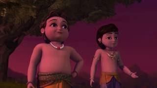 Video Shyam Kund Sarovar   Little Krishna   Hindi   HD Video MP3, 3GP, MP4, WEBM, AVI, FLV Februari 2019