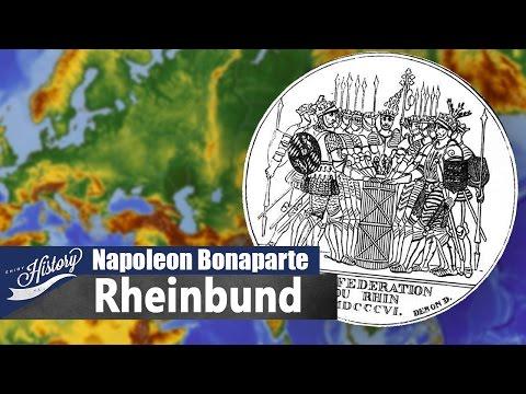 Der Rheinbund - Napoleon I ENJOY HISTORY