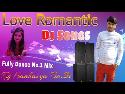Bhojpuri Love Romantic Pagal BanaSake Fully Dance No 1 Mix Dj Kanhaiya BaSti