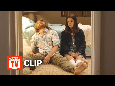 Lodge 49 S01E02 Clip | 'Dud's Intervention by Liz' | Rotten Tomatoes TV