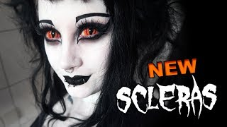** Shadowcat Sclera Lenses: http://bit.ly/2s7cmsw  ** UNIQSO Home: http://bit.ly/2rdlU6e☥ Become a Belfry Bat ❥ http://bit.ly/1v9fZZN ☥ Facebook: http://www.facebook.com/itisblackfriday☥ Instagram: http://instagram.com/itsblackfriday☥ Snapchat: Grand-Grimoire☥ Sponsor my videos: http://www.patreon.com/blackfriday☥ Tumblr: http://itsblackfriday.tumblr.com☥ Vampire Freaks: http://www.vampirefreaks.com/BlackFriday☥ Twitter: http://twitter.com/ItsBlack_Friday☥ My Website: http://www.itsblackfriday.com☥ Amazon Wishlist: http://amzn.to/231HFAm  ** Shadowcat Sclera Lenses: http://bit.ly/2s7cmsw  ** UNIQSO Home: http://bit.ly/2rdlU6e☥ Music:  ~ Disjecta Membra - Third Song  ~ Disjecta Membra - Cauldron of Cerridwyn  ~ Disjecta Membra - Cathedral (Deus ex Machina Mix)     https://disjectamembra.bandcamp.com/☥ Equipment I Use:~ Main camera: http://amzn.to/2beVtDw~ Underwater camera: http://amzn.to/2biIenw~ V/O Microphone: http://amzn.to/2hSdNdA~ Tripod: http://amzn.to/2beVXtc~ Flexible tripod: http://amzn.to/2beVjfpThis video was not sponsored, all opinions expressed herein are genuine and my own :)