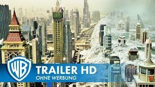 Video GEOSTORM - Trailer #1 Deutsch HD German (2017) MP3, 3GP, MP4, WEBM, AVI, FLV Oktober 2017