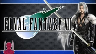Video Final Fantasy VII Complete Story Explained MP3, 3GP, MP4, WEBM, AVI, FLV Juni 2019