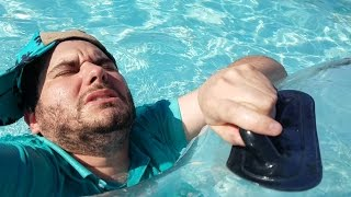 Video Fat Shamed at the Water Park MP3, 3GP, MP4, WEBM, AVI, FLV April 2018