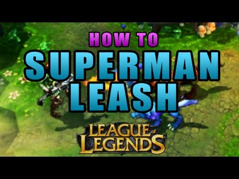 leash - This is a guide on how to perform the 