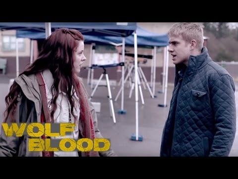 WOLFBLOOD S3E8 - Dark Of The Rune (full episode)
