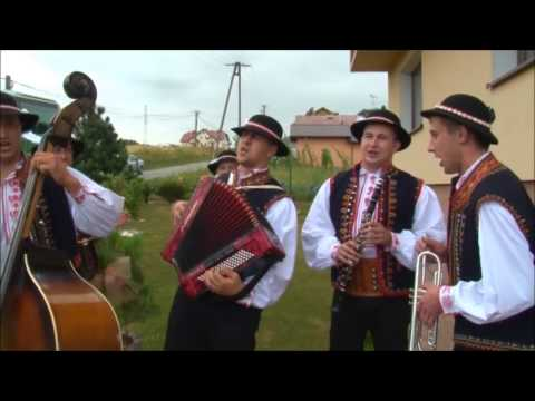 Droga weselna Zespół Dance , drużba Tomasz Kulig - jak zem lecioł na wesele