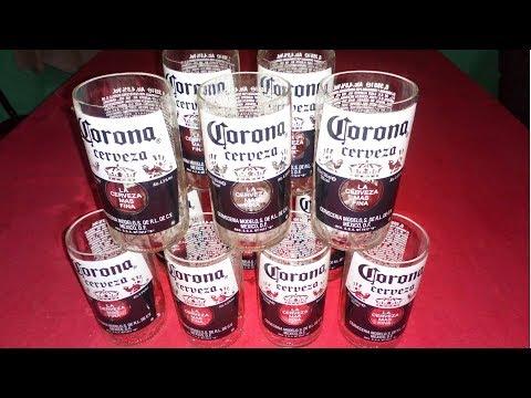 Download Cortadora de botellas casera