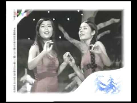 Duyên Huyền & Thanh Trang - Chim Sơn Ca (Bài Hát Nga)