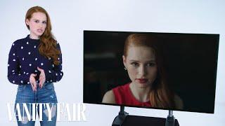 Video Riverdale's Madelaine Petsch Recaps Cheryl Blossom's Backstory in 7 Minutes   Vanity Fair MP3, 3GP, MP4, WEBM, AVI, FLV Desember 2018