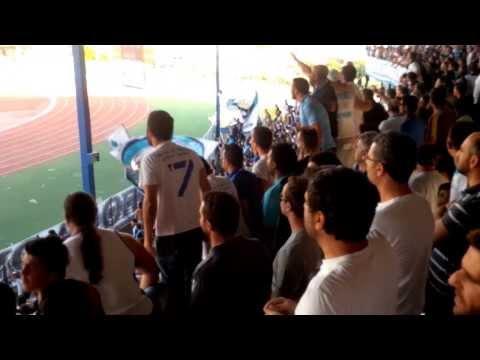 APOLLON VS Apoel  - Ousies Poto kai Ntoumani (видео)