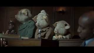 "Cannes Lion Award-Winning ""Three Little Pigs advert"" Subscribe to the Guardian HERE: http://bitly.com/UvkFpD This advert for ..."