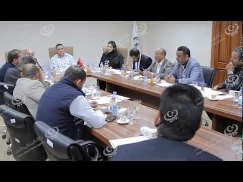 الاجتماع الخامس لمكاتب الاعلام بالوزارت والهيئات الحكومية
