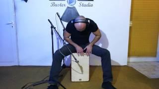 Download Lagu Sound Arte Exclusive R Professional Cajon Mp3