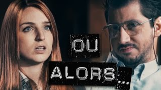 Video Ou Alors (avec Monsieur Poulpe et Alison Wheeler) MP3, 3GP, MP4, WEBM, AVI, FLV Mei 2017