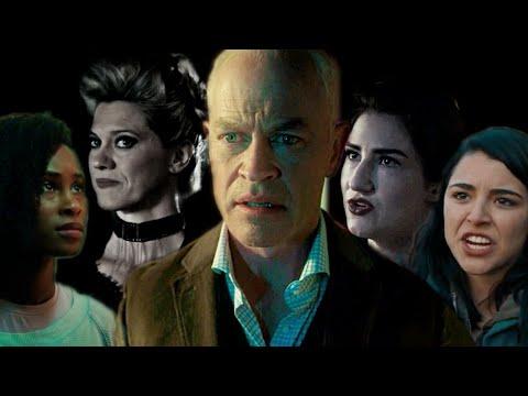 Van Helsing Season 4 Episode 8 The Prism REVIEW (Spoilers)