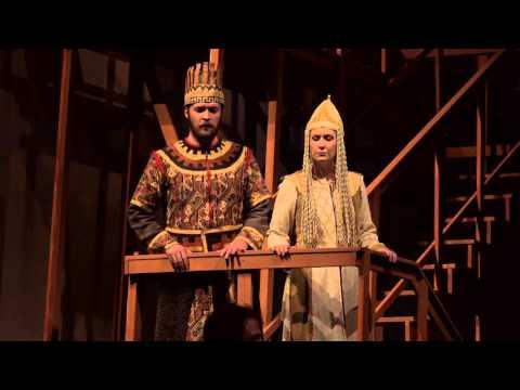 Gilgamesch, Oper von René Clemencic
