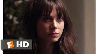 Bad Roomies (2015) - I'm Not Leaving Scene (4/10) | Movieclips