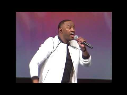 Jonathan Nelson - I Believe (Island Medley) (LIVE)