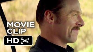 Kill Me Three Times Movie CLIP - Kill My Wife (2015) - Simon Pegg Movie HD