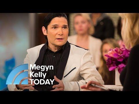 Former Child Star Corey Feldman Talks About His Hollywood Pedophilia Claims | Megyn Kelly TODAY