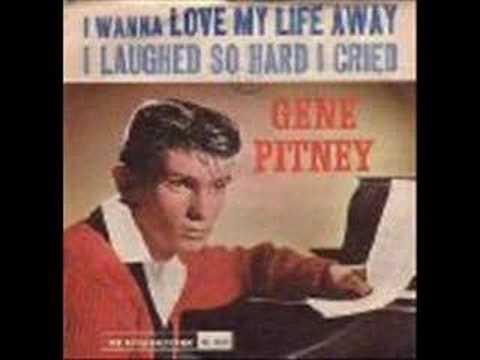 Tekst piosenki Gene Pitney - Liberty Valance po polsku