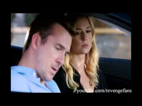 Revenge Deleted Scene: Emily And Aiden, Ashley And Daniel #1
