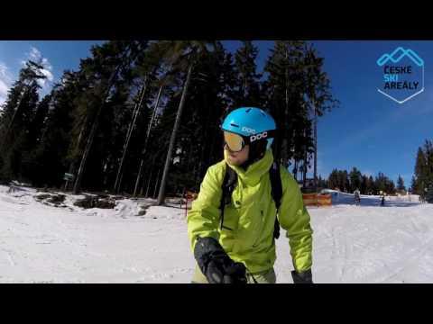 Ski Lipno 2016