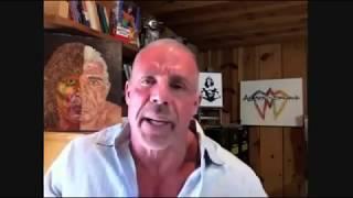 Video The Ultimate Warrior Shoots on Hulk Hogan (FULL Version) MP3, 3GP, MP4, WEBM, AVI, FLV Oktober 2018