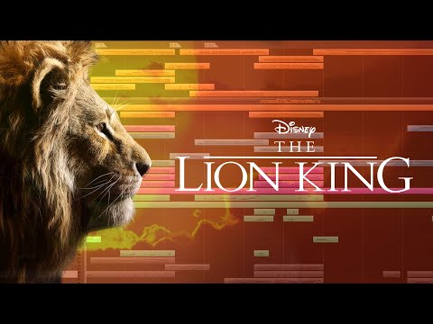 Behind the Score: The Lion King