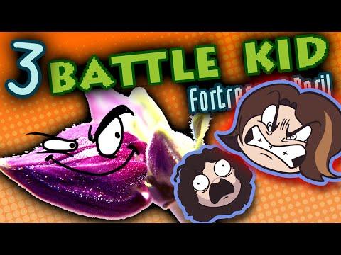 Battle - ARIN LOSES HIS MIND! Game Grumps are: Egoraptor: http://www.YouTube.com/Egoraptor Danny: http://www.YouTube.com/NinjaSexParty Game Grumps on Facebook: ...