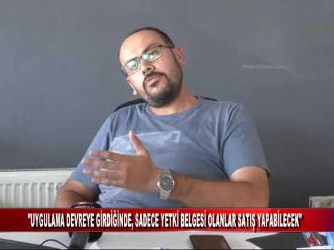 """""""YETKİ BELGESİ"""" OLMADAN ARAÇ SATIŞI YAPILAMAYACAK (06.08.2020)"""