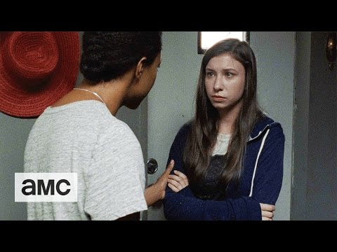 The Walking Dead 7.14 (Clip)