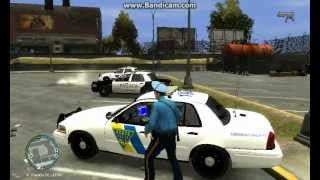 Millville (NJ) United States  City new picture : GTA 4 Police in NJ City's of Millville and Vineland and State Police NJ