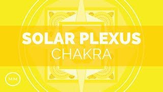 "Solar Plexus Meditation Music - Activate and Heal the Solar Plexus Chakra - Binaural BeatsMagnetic Minds:This video contains frequencies which will greatly assist in Activating the Solar Plexus Chakra.The Solar Plexus is considered the central storehouse of Prana (chi, life force energy, ect .. )In the Tibetan tradition this chakra is know as Mani Padme (Jeweled Lotus).This is the point where all 72,000 nerve endings on each side of the body meet, for a total of 144,000 nerve endings.This chakra is associated with Authority, Will-power, and Power in general. It is the place of disempowerment, and empowerment. Judgement and Identity.The Solar Plexus is the processing chamber of instinctual intuitive energy, and Emotional Intelligence (Gut Feeling).This energy is transferred to the Heart Chakra, where the transduction of Emotional energy is experienced as the ""Intelligence of the Heart"". In Yogic Tradition, this chakra is often compared to the Heat and Power of the Sun. Radiating and distributing Pranic Life-Force Energy throughout the human system. Frequency Information:364 HzPure ToneSolar Plexus Chakra8.2 HzBinaural BeatsDeep RelaxationCarrier Frequency: 144 HzIf you enjoy this video, please Like and Subscribe for weekly updates.===== General Questions =====Q. What are Binaural Beats?""Binaural Beats"" is a term given to playing one sound frequency in one ear, and another sound frequency in the opposite ear, creating a two-tone effect in the mid-brain that is actually perceived to be one tone. This causes an ""Entrainment"" effect in the brain that has a variety of results depending on the frequency. Q. What are Binaural Beats good for?Lots of things. Meditation, Relaxation, Stress Relief, Deeper Sleep, Pain Relief, Mind Expansion, Brain Hemisphere Synchronization, and the list goes on and on. Pretty much any element of the Mind / Body complex can be improved using Binaural Beats, which again is just Brainwave Entrainment. Q. Do Binaural Beats Actually Work?Indeed. Many scientific studies (especially as of late) have conclusive research on Brainwave Entrainment and it's effects. Q. Must I wear headphones for these videos? You don't have to use headphones, but the Binaural effect is increased if you do. Q. Do I need to close my eyes while listening to this?No, although you'll find closing your eyes will generally lead to a deeper, more profound state while listening.If you enjoy this video, please Like and Subscribe for weekly updates."