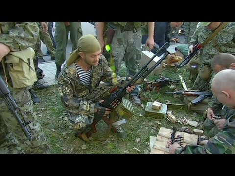 talks - Despite Western claims that Russia is backing separatist rebels in Ukraine and has sent its own troops over the border, Moscow has again insisted that it won't intervene militarily. Speaking...