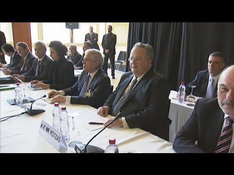 Επιστρέφει ο γγ του ΟΗΕ στη διάσκεψη για το Κυπριακό στο Κραν Μοντανά