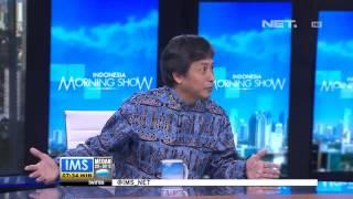Inkubator Rumahan - Indonesia Morning Show, NET TV (12 November 2013)