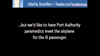 Air Traffic Control: American Airlines Medical Emergency