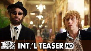 MOONWALKERS International Teaser Trailer (2016) - Ron Perlman [HD]