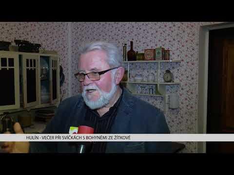 TVS: Hulín Záhlinice - Žítkovské bohyně