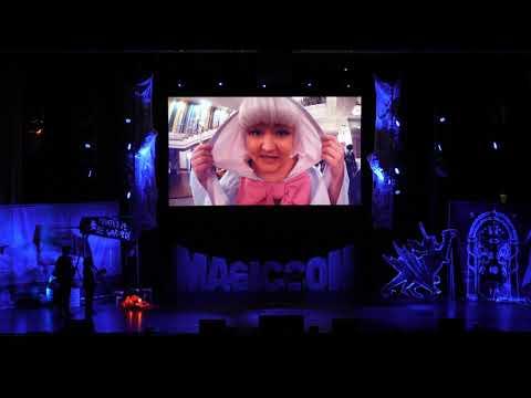 Closing MagicCon 2018