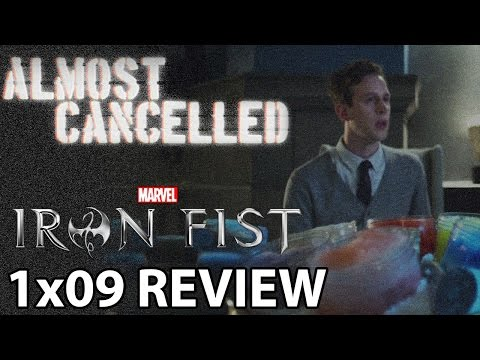 Iron Fist Season 1 Episode 9 'The Mistress of All Agonies' Review