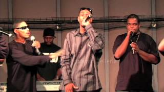 Download Lagu Bone Thugs-N-Harmony - See Me Shine (Live) HD - ALL 5 MEMBERS AT THINK TANK 3 Mp3