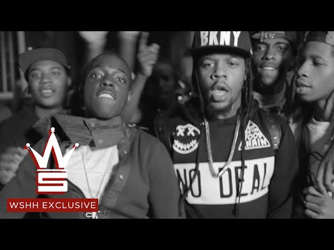 Rowdy Rebel Ft. Lil Durk  - Figi Shots