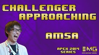 Challenger Approaching: aMSa Interview w. MIOM Toph – EvenMatchupGaming