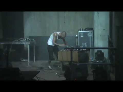 JSH - Live at Norbergfestival 2014 (видео)