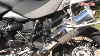 6. Superteste - BMW R 1200 GS Adventure - Revista Motociclismo